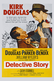 Detective Story movie in William Bendix filmography.