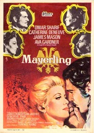 Mayerling is the best movie in Catherine Deneuve filmography.
