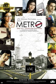 Life in a Metro movie in Dharmendra filmography.