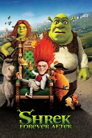 Shrek Forever After movie in Jon Hamm filmography.