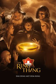 The Ring Thing is the best movie in Michel Muller filmography.