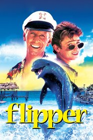 Flipper movie in Elijah Wood filmography.