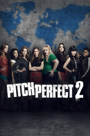 Pitch Perfect 2 movie in Katey Sagal filmography.
