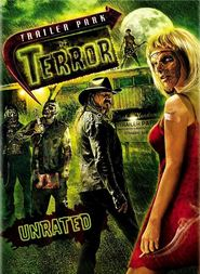 Trailer Park of Terror is the best movie in Lindsey Djonston filmography.