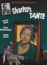 Charleys Tante movie in Paul Horbiger filmography.