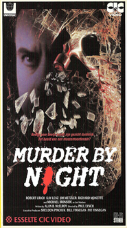 Murder by Night movie in Michael Ironside filmography.