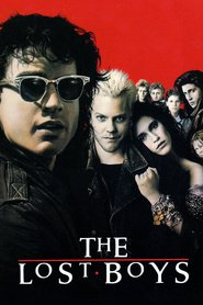 The Lost Boys movie in Corey Feldman filmography.