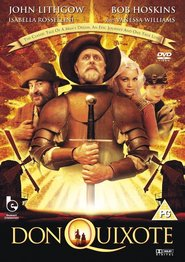 Don Quixote is the best movie in John Lithgow filmography.