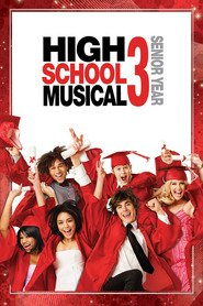 High School Musical 3: Senior Year movie in Ashley Tisdale filmography.