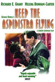 Keep the Aspidistra Flying movie in Jim Carter filmography.