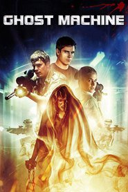 Ghost Machine is the best movie in Sean Faris filmography.