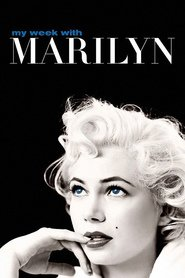 My Week with Marilyn movie in Judi Dench filmography.
