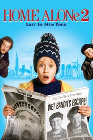 Home Alone 2: Lost in New York movie in Catherine O'Hara filmography.