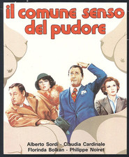 Il comune senso del pudore movie in Alberto Sordi filmography.