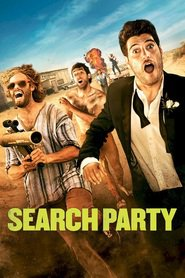 Search Party movie in Lance Reddick filmography.