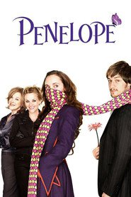 Penelope movie in Catherine O'Hara filmography.