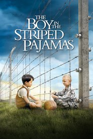 The Boy in the Striped Pyjamas is the best movie in David Thewlis filmography.