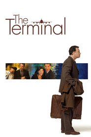 The Terminal movie in Zoe Saldana filmography.