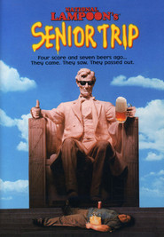 Senior Trip movie in Kevin Macdonald filmography.