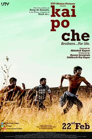 Kai po che! is the best movie in Manav Kaul filmography.