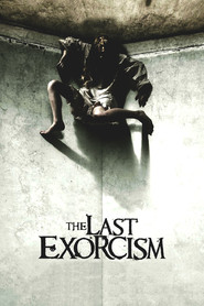 The Last Exorcism movie in Patrick Fabian filmography.