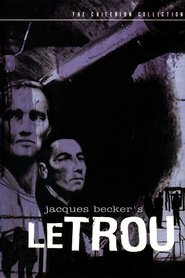 Le trou is the best movie in Philippe Leroy filmography.