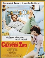 Chapter Two movie in James Caan filmography.