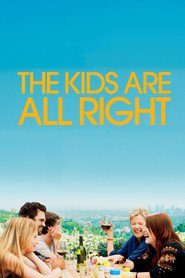 The Kids Are All Right movie in Mia Wasikowska filmography.
