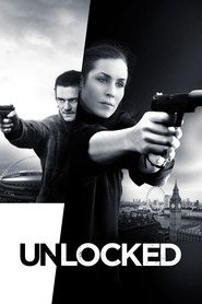 Unlocked movie in Toni Collette filmography.