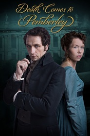 Death Comes to Pemberley is the best movie in Matthew Good filmography.