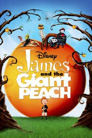 James and the Giant Peach movie in David Thewlis filmography.