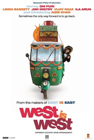 West Is West movie in Om Puri filmography.