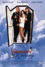 The Undertaker's Wedding movie in Adrien Brody filmography.