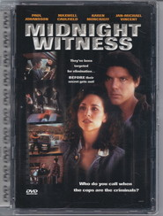 Midnight Witness is the best movie in Mark Pellegrino filmography.