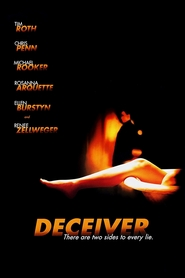 Deceiver movie in Tim Roth filmography.