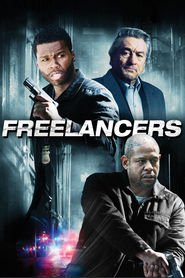 Freelancers movie in Forest Whitaker filmography.