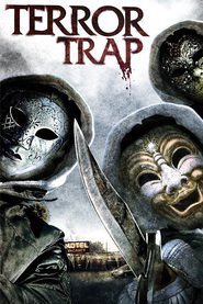 Terror Trap movie in Michael Madsen filmography.