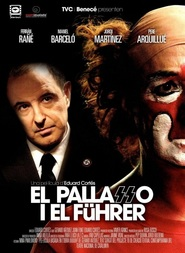 El pallasso i el Fuhrer is the best movie in Manuel Barcelo filmography.