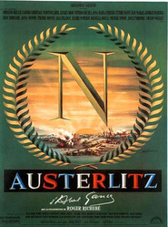 Austerlitz movie in Orson Welles filmography.
