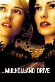 Mulholland Dr. movie in Naomi Watts filmography.