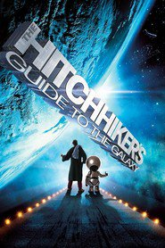 The Hitchhiker's Guide to the Galaxy movie in Helen Mirren filmography.