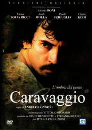 Caravaggio movie in Jordi Molla filmography.