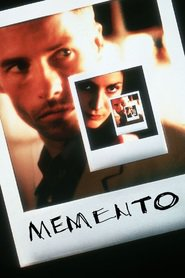 Memento movie in Carrie-Anne Moss filmography.