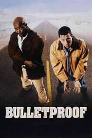 Bulletproof movie in Adam Sandler filmography.