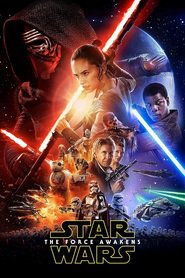 Star Wars: Episode VII - The Force Awakens movie in Carrie Fisher filmography.