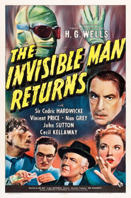 The Invisible Man Returns movie in Cedric Hardwicke filmography.