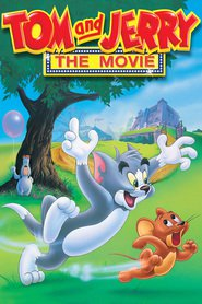 Tom and Jerry: The Movie movie in Richard Kind filmography.