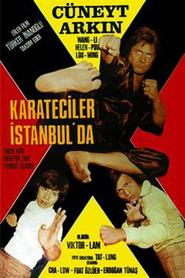 Karateciler istanbulda movie in Bolo Yeung filmography.