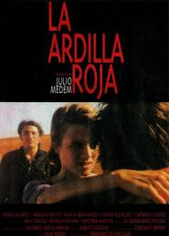 La ardilla roja movie in Carmelo Gomez filmography.