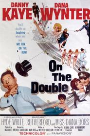 On the Double movie in Rex Evans filmography.